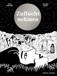 Graphic Novel Liebe Flucht Migration Krieg Leseempfehlung