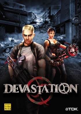 Devastation PC Full Descargar [1-Link] [MEGA]