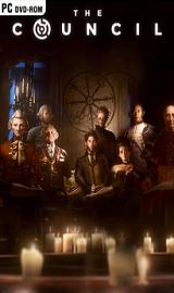 The Council PC Cover 205x290 - The Council Episode 1-CODEX