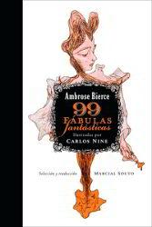 Portada del libro completo 99 fábulas fantásticas para descargar en pdf gratis