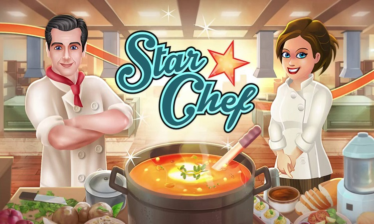 Star Chef: Cooking & Restaurant Game