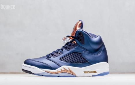 72557ce5761 Here is a Detailed look at the upcoming Air Jordan 5