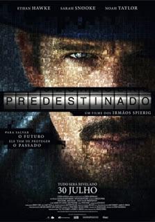 Pérolas Indie - Predestination (2014)