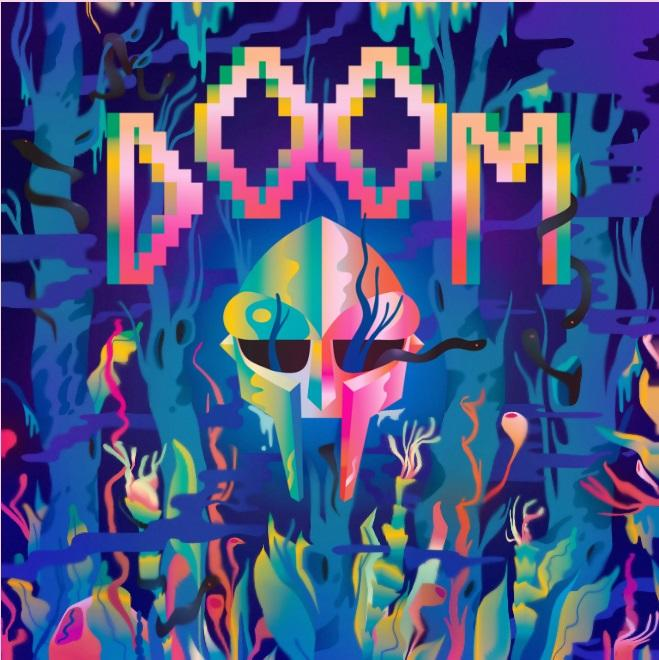 MF Doom - Notebook 03