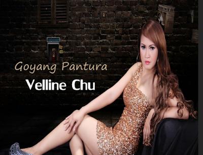 Lagu Velline Chu - Goyang Pantura Mp3 Terbaru