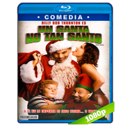 Un santa no tan santo (2003) Full HD 1080p Audio Dual Latino-Ingles