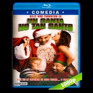 Un santa no tan santo (2003) Full HD 1080p Audio Dual Latino-Ingles