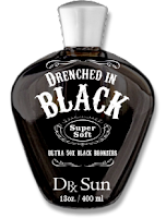 Dr. Sun RX Drenched in Black Bronzer