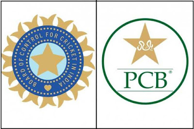 Pakistan Cricket Board Paid Compensation to BCCI