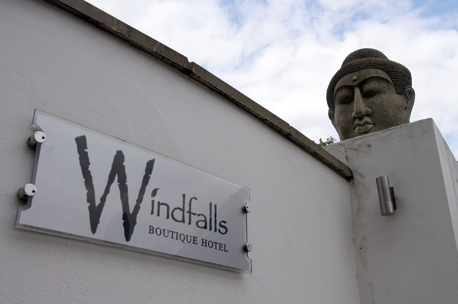 A Relaxing, Luxurious Stay at Windfalls Boutique Hotel in West Sussex
