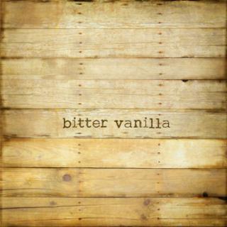 bitter vanilla,いちこちゃん