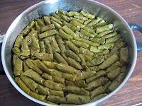 Ντολμαδάκια στην κατσαρόλα για νηστεύοντες και μη απίθανο φαγητό! - by https://syntages-faghtwn.blogspot.gr