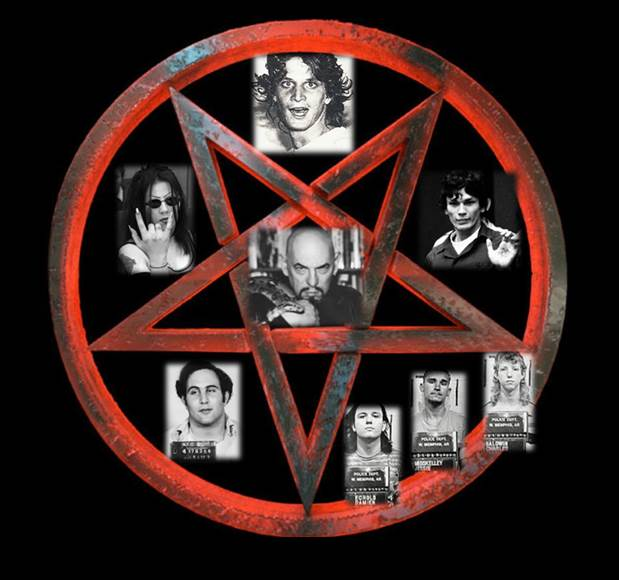 On Fbi Agent Kenneth Lannings Satanic Ritual Abuse Report True