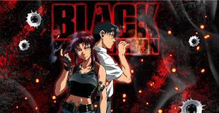 Black Lagoon – Todos os Episódios