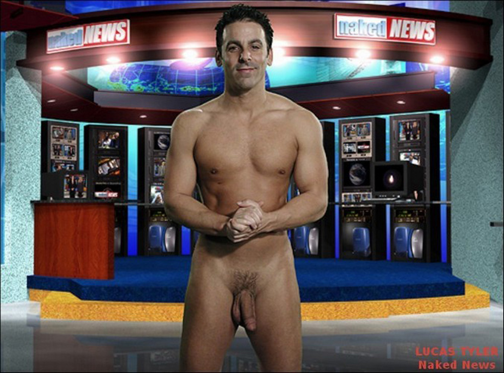Naked News Daily Male Videos 74