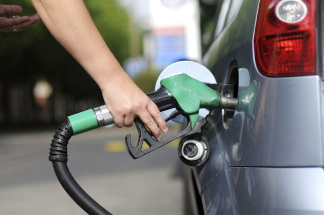 Resultado de imagem para Petrobras anuncia 7º reajuste no mês no preço da gasolina nas refinarias a partir desta terça (19)