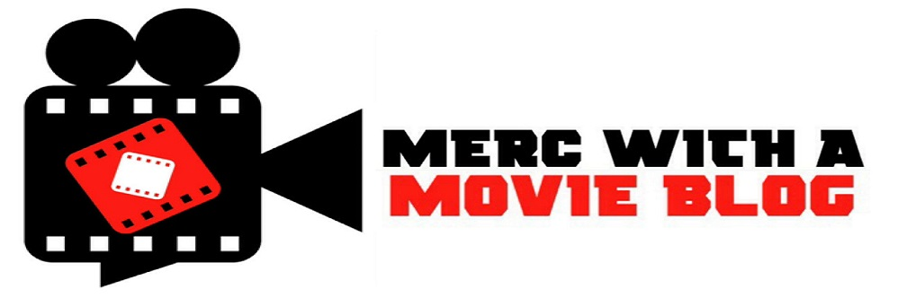 Merc With A Movie Blog