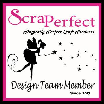 ScraPerfect 2017 Design Team