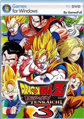 Dragon Ball Z Budokai Tenkaichi 3 PC [Full] Español [MEGA]