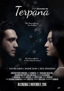 Sinopsis Film Terpana (2016)