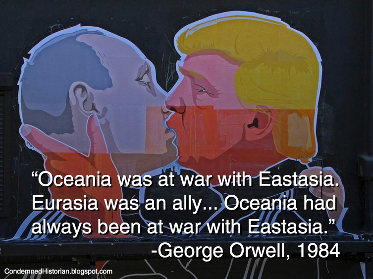 the lack of rights in oceania in george orwells 1984 George orwells 1984 is about a man winston smith in a country called oceania with a government called ingsoc  totalitarianism in orwells 1984 politics essay.