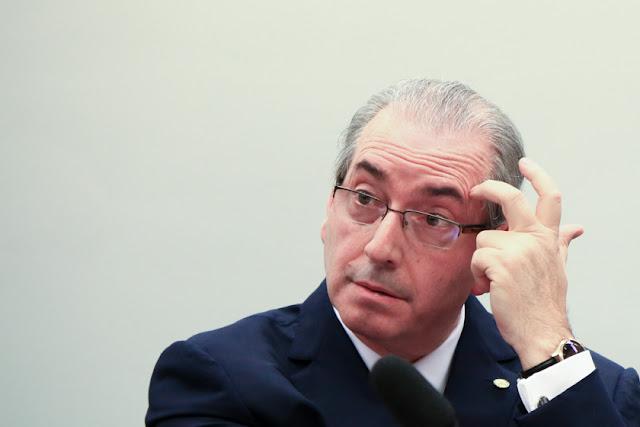 Procuradoria frustra Eduardo Cunha e diz que Moro não é suspeito