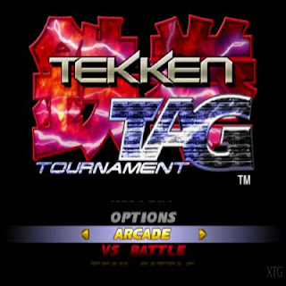 Download Tekken Tag Tournament Game Full Version