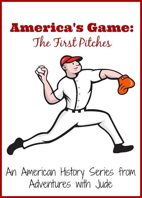 America's Game: The First Pitches