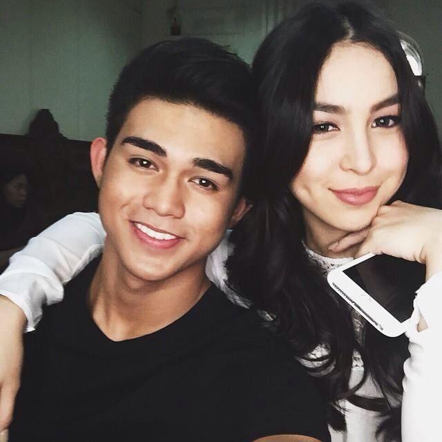 Ito Ang Mga Naging Ex-Girlfriends At Girlfriends Ni Inigo Pascual!