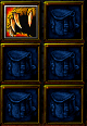 Naruto Castle Defense 6.0 item Aegis boots