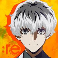 Tokyo Ghoul [:re birth]