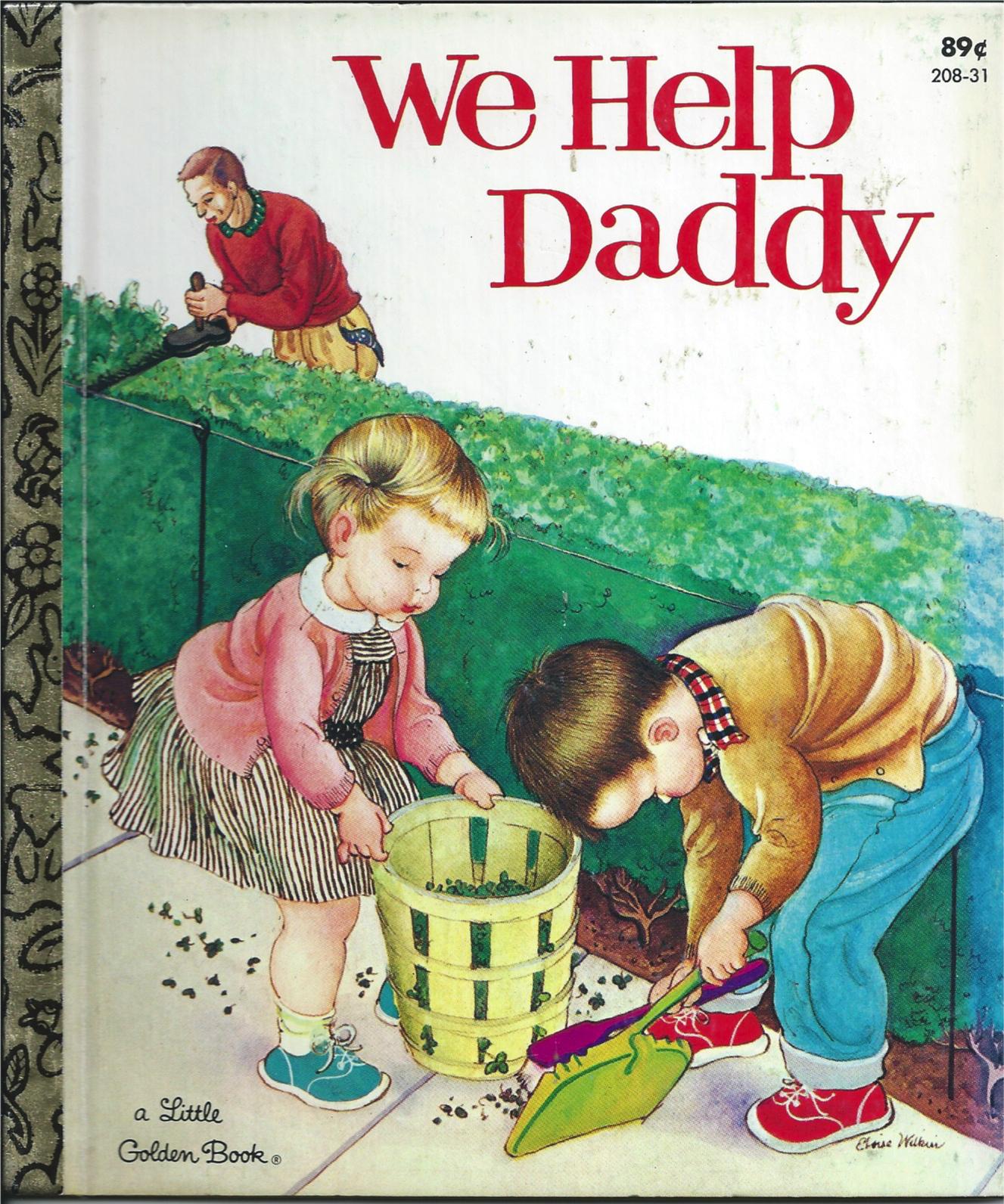 Deanie S Stash Little Golden Books Amp Illustrator Eloise