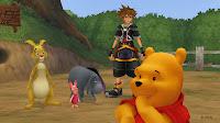 Kingdom Hearts HD 1.5 + 2.5 ReMIX Game Screenshot 7