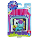 Littlest Pet Shop Singles Chameleon (#3262) Pet