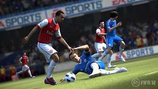 FIFA 12 free download pc game full version