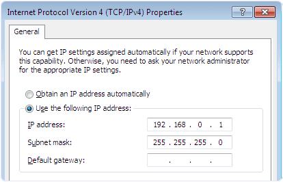 Cara Menghubungkan 2 Laptop Menggunakan LAN Di Windows