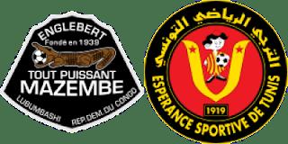 اون لاين مشاهدة مباراة الترجي ومازيمبي بث مباشر 4-5-2019 دوري ابطال افريقيا اليوم بدون تقطيع