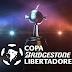 Artilharia | Libertadores 2017