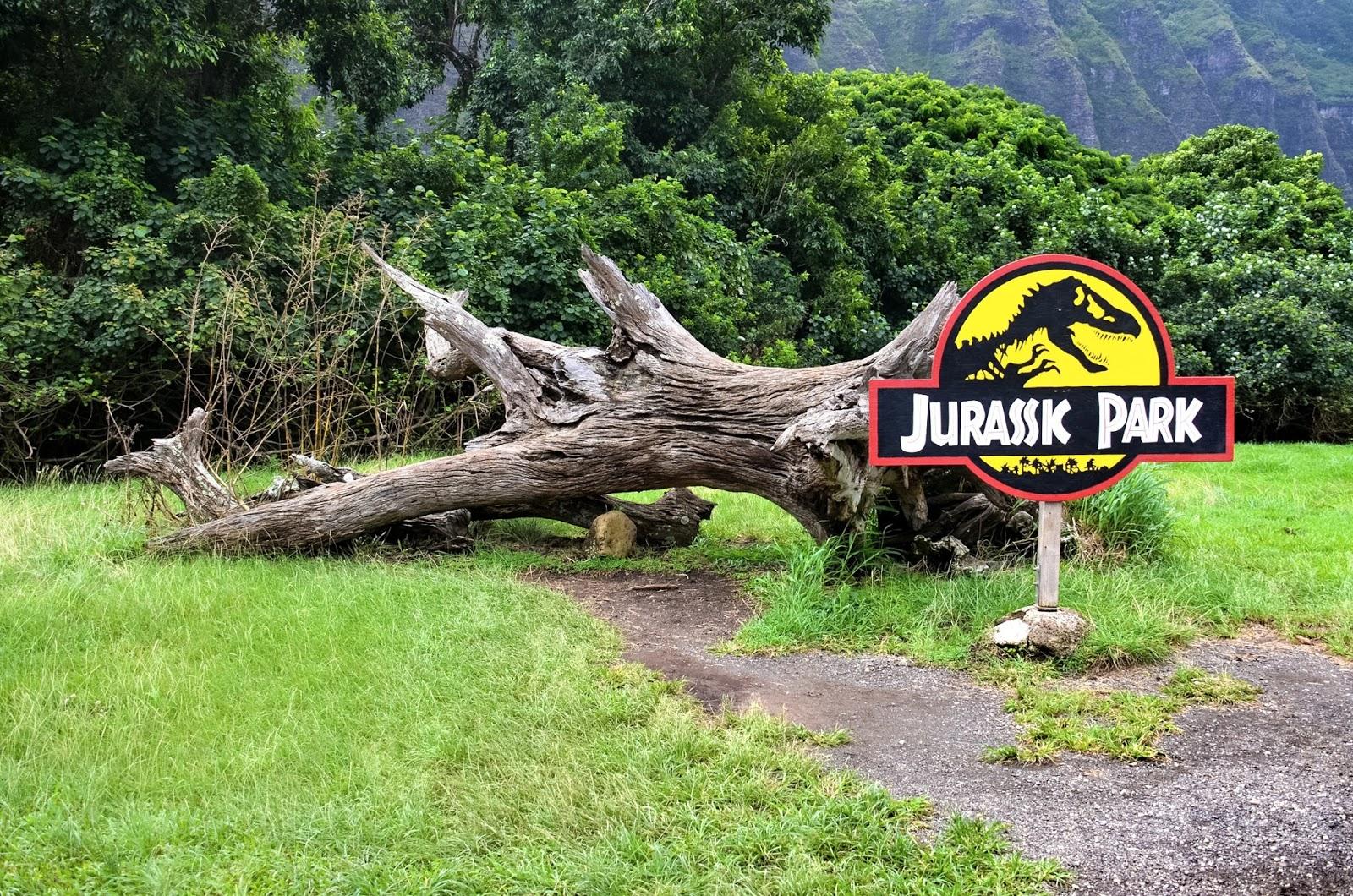 jurrasic park kualoa ranch