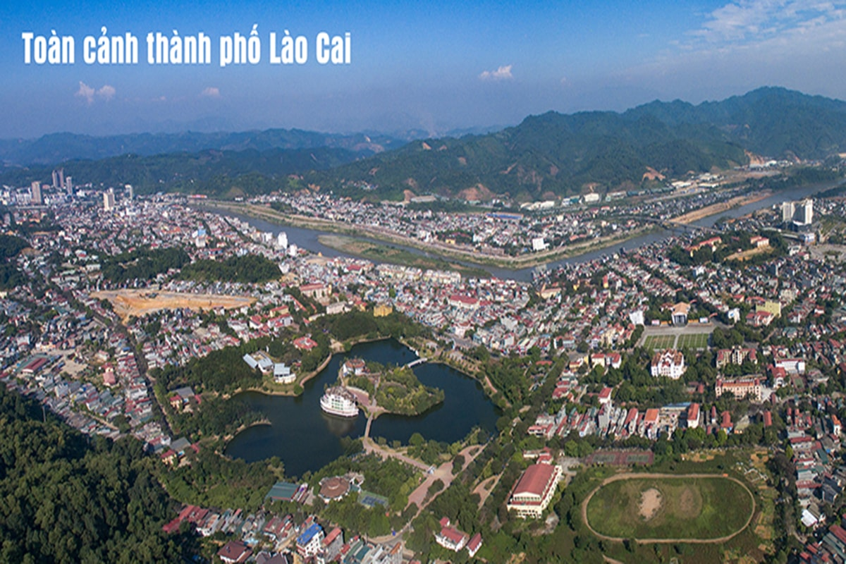Tổng Thể Lào Cai