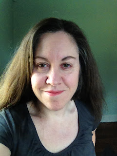 Jennifer O'Grady, poet, playwright, author