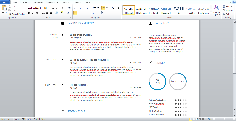 Ziprecruitresume Sample Resume Of Caregiver Resume Examples Pdf Files