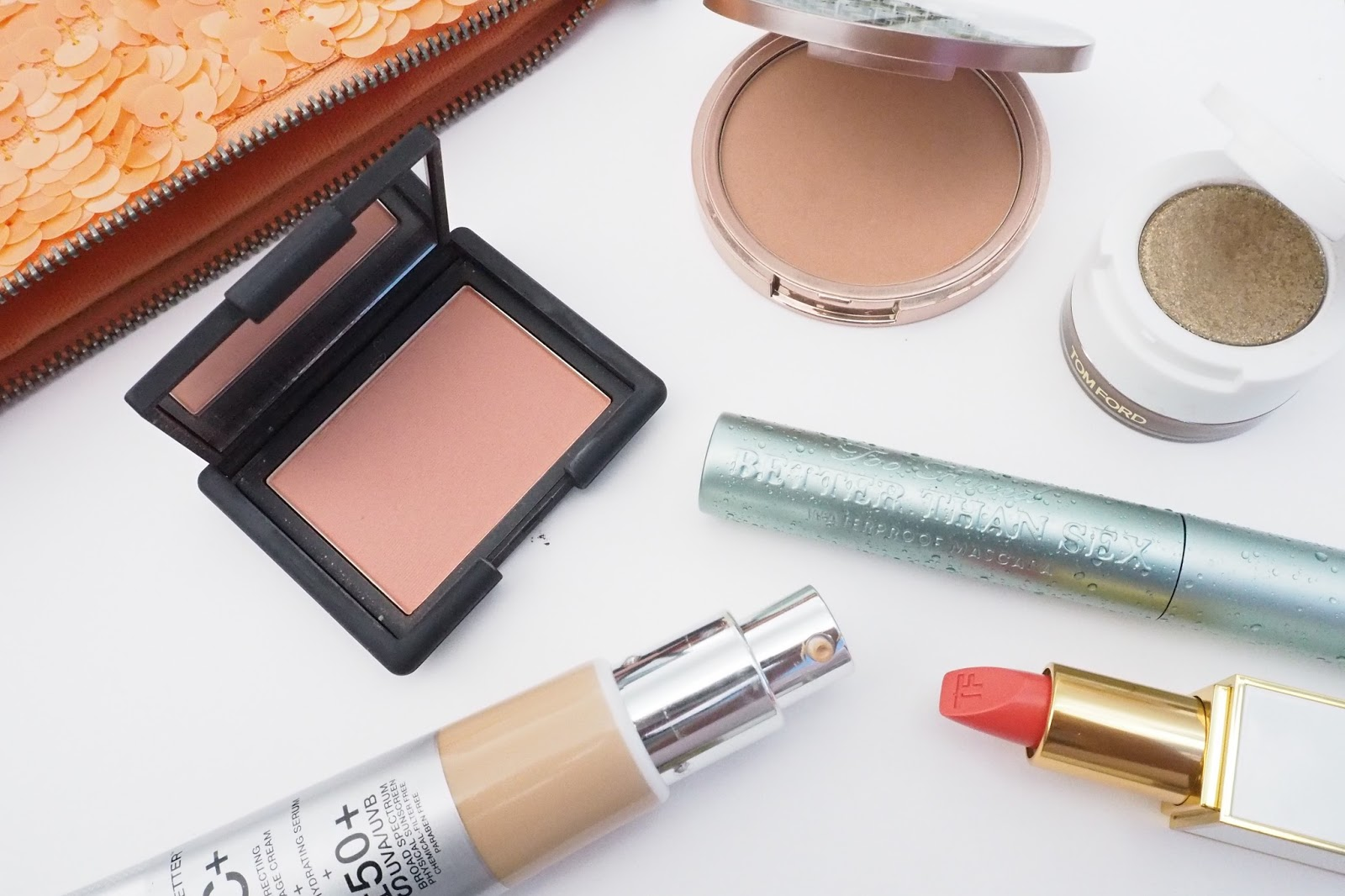 My Caribbean Make Up Bag | Summer Beauty Launches
