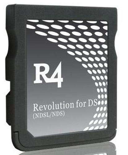 R4icard-ds co uk: What's R4 DS? How to set up a R4 ds correctly?