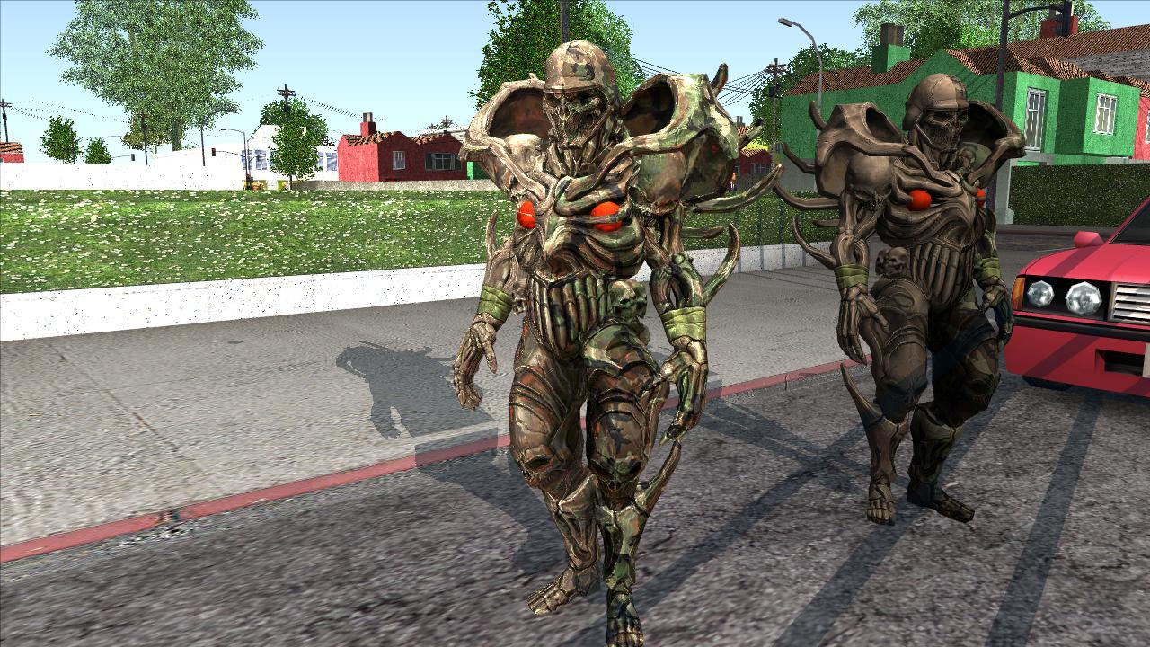 GTA 5 Mod GTA 4 GTA San Andreas GTA Vice City GTA 3