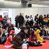 La Japan Weekend de BEC! expone kimonos y reúne a científicos de Garuna Effect