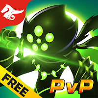 League Of Stickman Free- Arena Pvp (Dreamsky) Mod Apk  Skills Without Cd/Mandatory Purchase Of Goods
