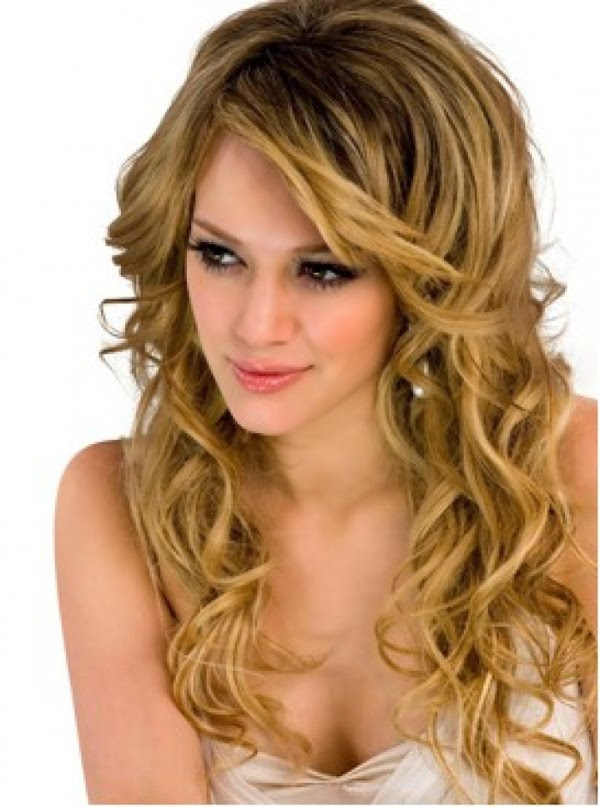 Groovy Best Long Hairstyles For Curly Hair 2014 2015 Fashion Full Short Hairstyles For Black Women Fulllsitofus