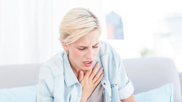 kesehatan, sesak, asma, kematian, sesak nafas, serangan jantung, serangan asma