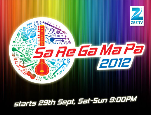 Sa Re Ga Ma Pa Going to start again on Zee TV